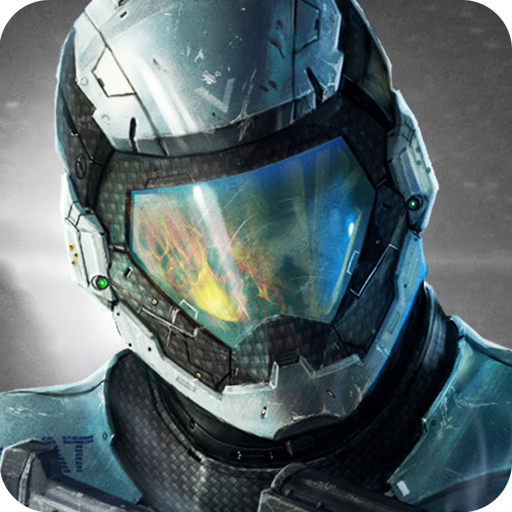 Critical Missions: SPACE app icon