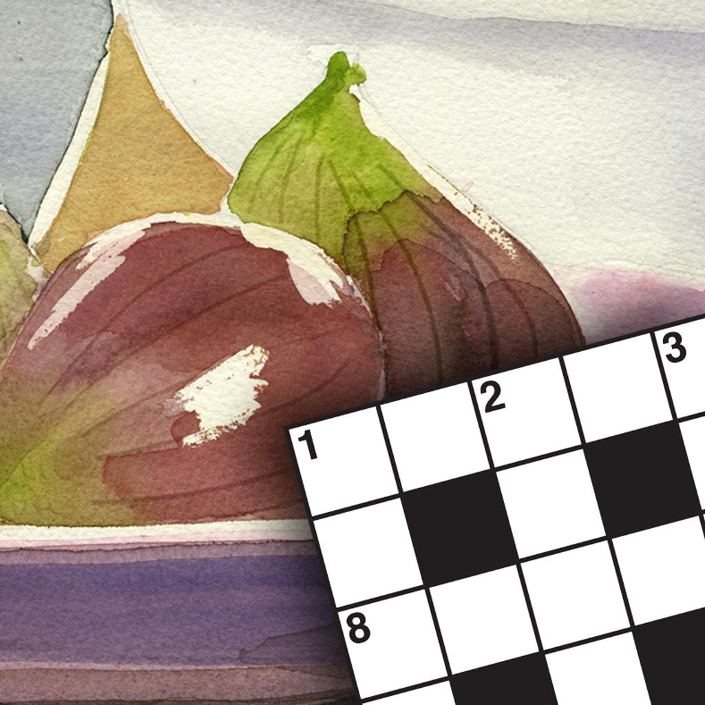 Gourmet Crosswords 1